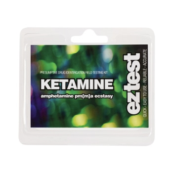 EZ Test Kit Ketamine