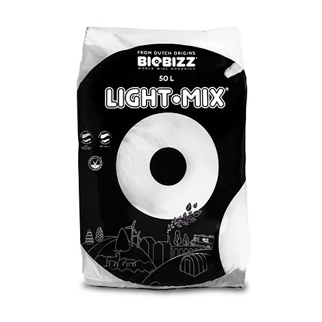 Light Mix BioBizz 50l
