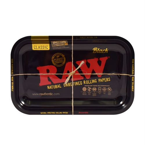 Mixer Bakke RAW Black Small