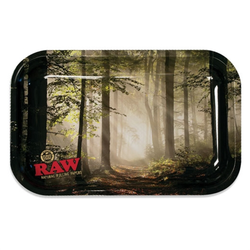 Mixer Bakke Raw Forest Small