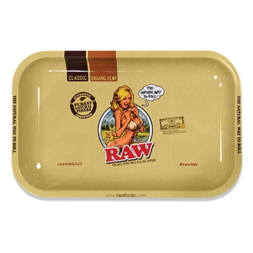 Mixer Bakke Raw Girl Small