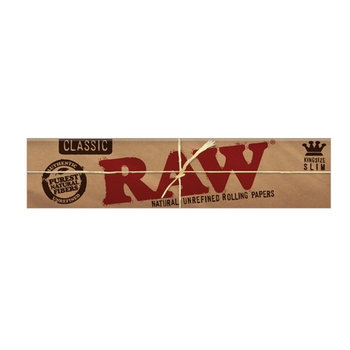 RAW King Size Slim Jointpapir