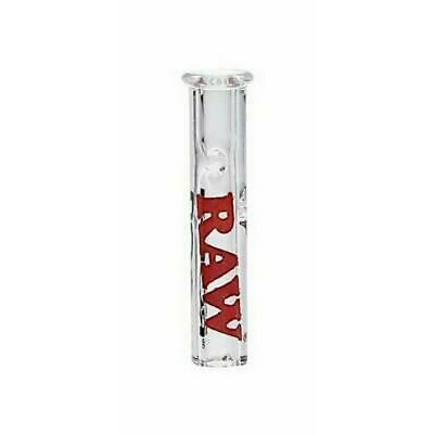 RAW Glas Tips Rund