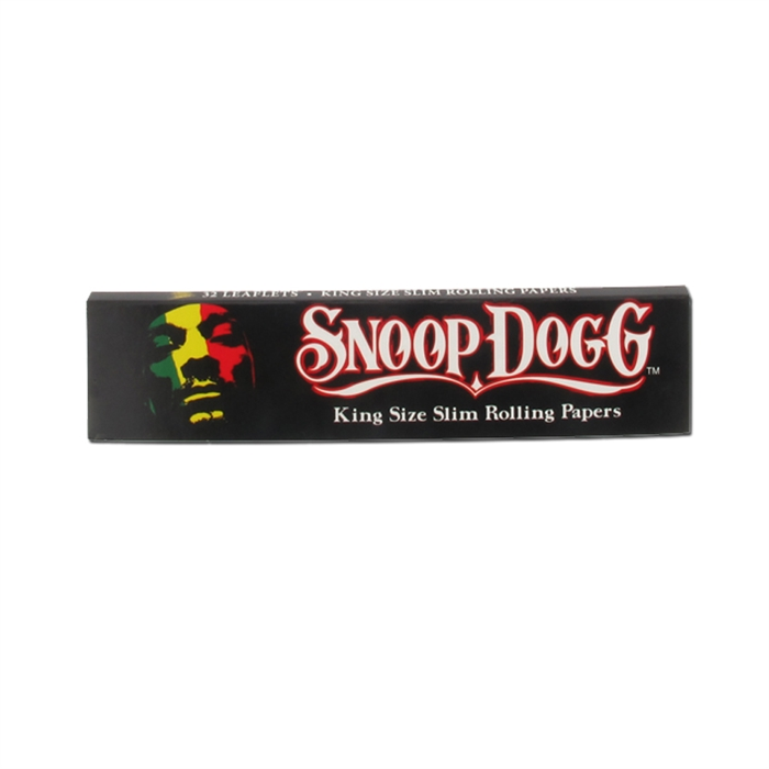 Snoop Dogg King Size Jointpapir